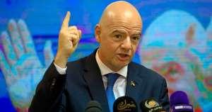 European Super League: FIFA's Infantino slams breakaway competition