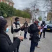 Protest by group in UK, attempt to diminish Nigeria's image – APC Chieftain