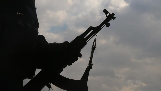 Gunmen abduct NARTO official in Sapele