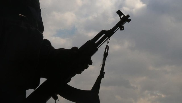 Alleged sponsor of 'unknown gunmen' arrested in Imo