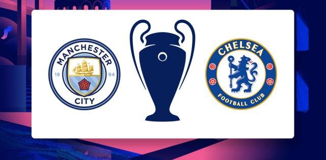 City Chelsea UCL
