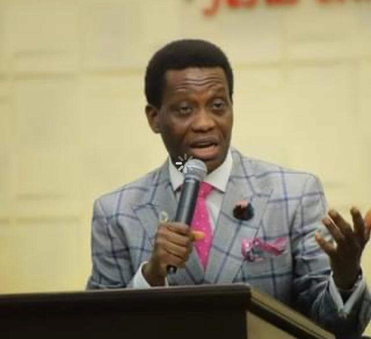 IBB condoles with Adeboye over son's death