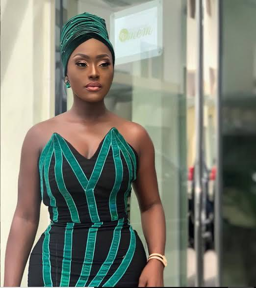 Linda Osifo continues to blaze the trail in 'Prevail'
