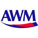 AWM logo vanguard orchestral