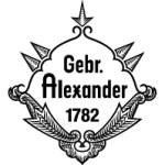 alexander logo vanguard orchestral