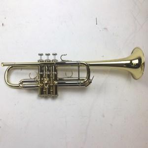 C Trumpets