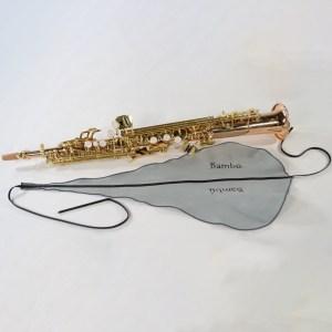 bambu soprano swab vanguard orchestral