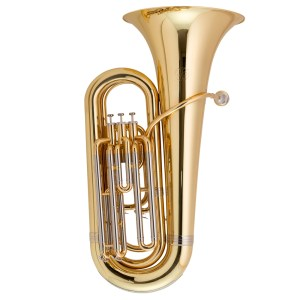 John Packer JP078 Bb Tuba vanguard orchestral