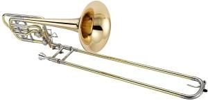 bass trombone vanguard orchestral