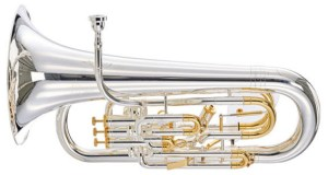 euphonium example vanguard orchestral