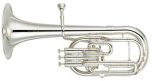 tenor horn example vanguard orchestral