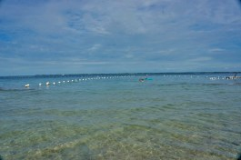 THE CRIMSON RESORT & SPA – MACTAN, CEBU – PHILIPPINES - Swimming in the blue