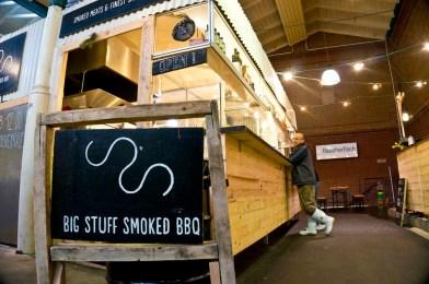 Big Stuff Smoked BBQ - Berlin