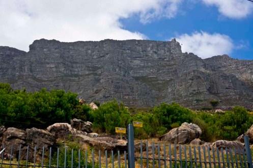 Manna Bay - Cape Town