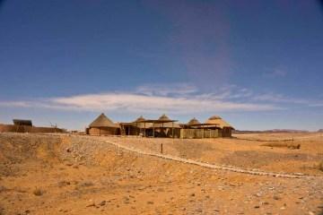 Kulala Desert Lodge, Sossusvlei