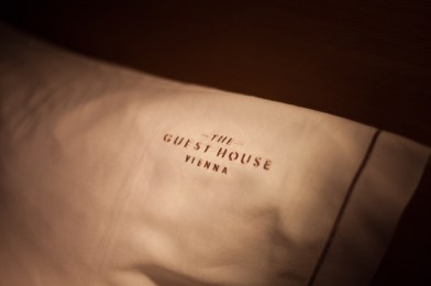 The Guesthouse - Vienna