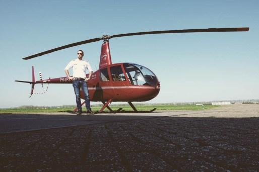 Helicopter Tour Flevoland004