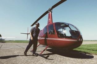 Helicopter Tour Flevoland087