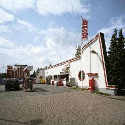 RCE - Tankstation Van Ravesteyn Enschede | Erfgoedzorg in de States