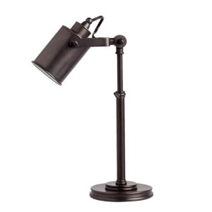 Photographer Task Table Lamp
