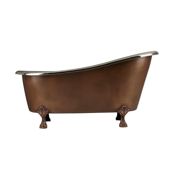 Slipper Tub