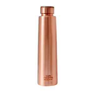 Copper Bottle Plain 03