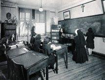 History Of Vanier College