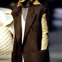 MAISON MARTIN MARGIELA SLEEVELESS JACKET, 1997