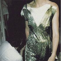 MARTIN MARGIELA SEQUIN DRESS , 1996