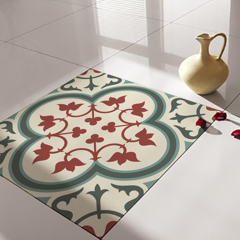 Ceramic Tile Decals