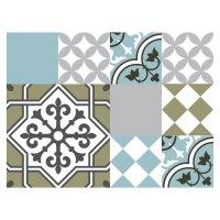Bathroom Tile Decals - Tile Design Ideas
