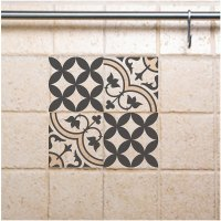 decals for ceramic tile already on wall - Video Search ...