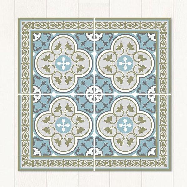 floor tile decals stickers vinyl decals vinyl floor self adhesive tile stickers decorative tile flooring removable stickers no 178