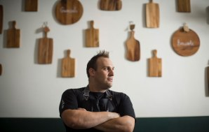 Chef Talk: Drew Nocente about Salted & Hung