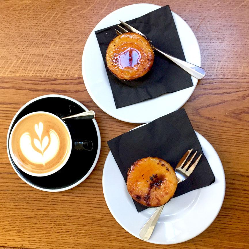 Kaffeine London