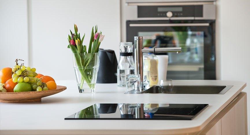Clean Beauty kitchen remedies