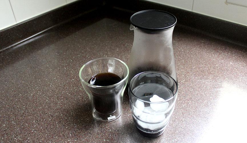 Iwaki Water Drip