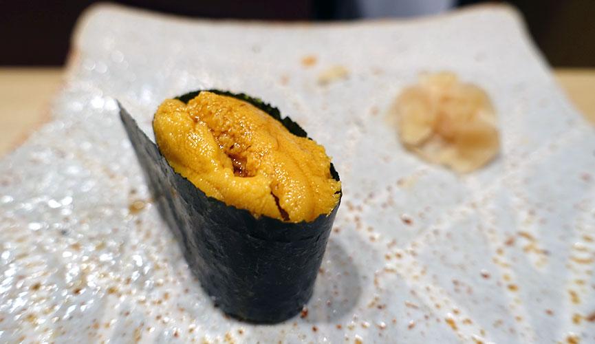 Sushi Kanesaka