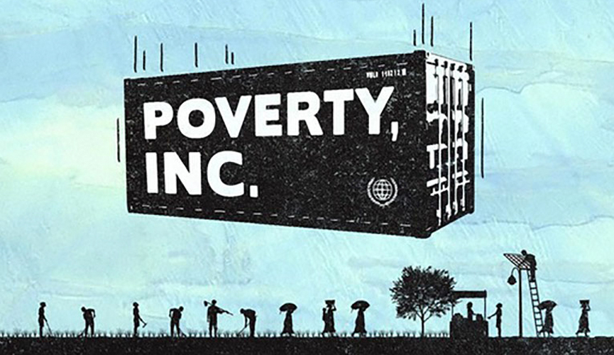 Poverty Inc Social Enterprise