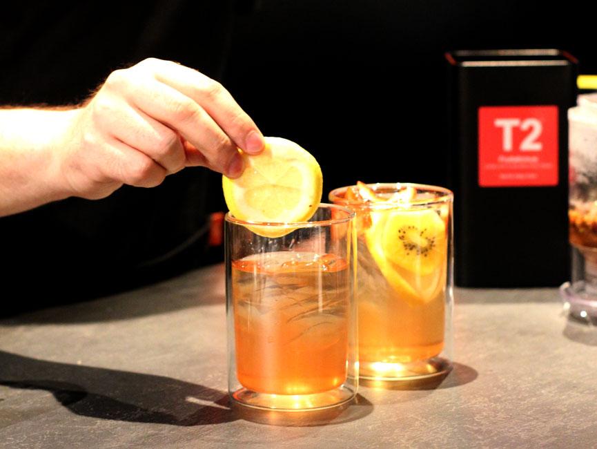 T2 Tea Fruitalicious