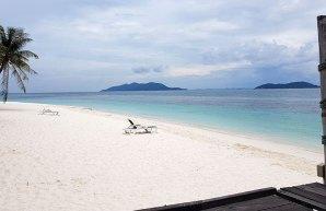 Rawa Island Resort