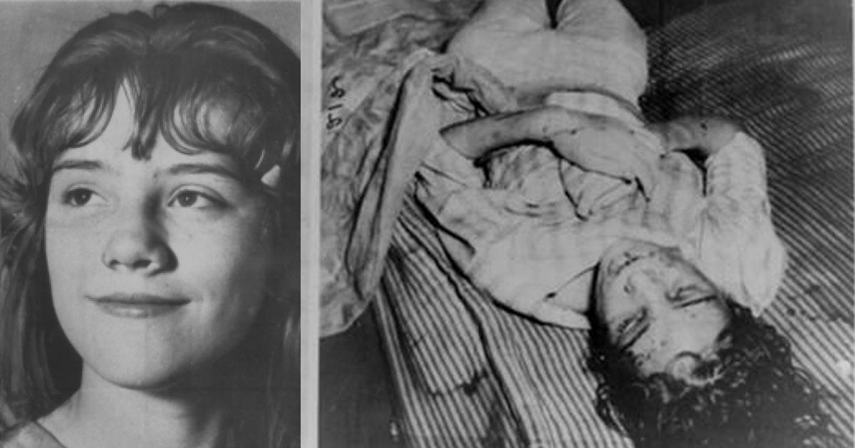 La Famiglia dellOrrore la Storia della Tortura e dellOmicidio di Sylvia Likens  Creativit