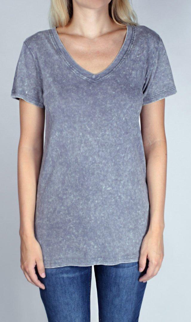 Twilight V Neck T Shirt