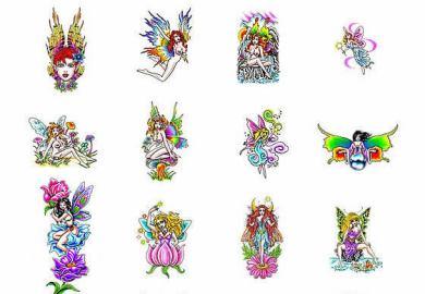 Wrist Tattoos For Girls Gallery