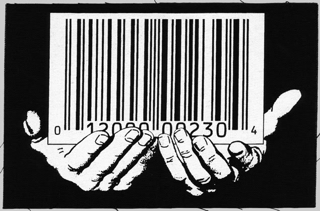 BARCODE PICTURES PICS IMAGES AND PHOTOS FOR YOUR TATTOO