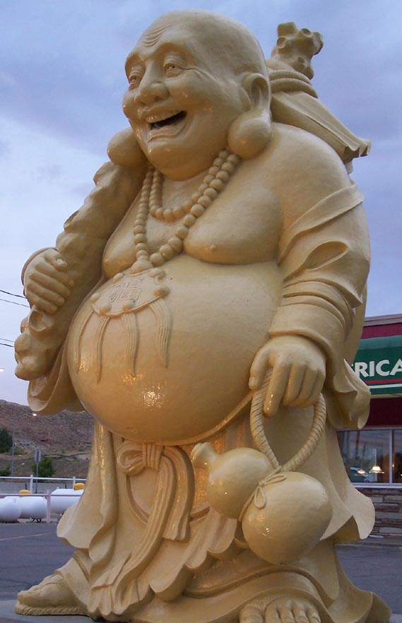 SMILING BUDDHA PICTURES PICS IMAGES AND PHOTOS FOR INSPIRATION