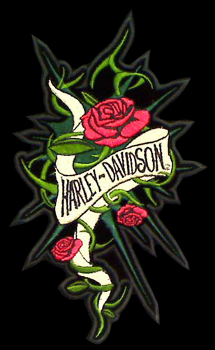 HARLEY DAVIDSON PICTURES PICS IMAGES AND PHOTOS FOR YOUR TATTOO INSPIRATION