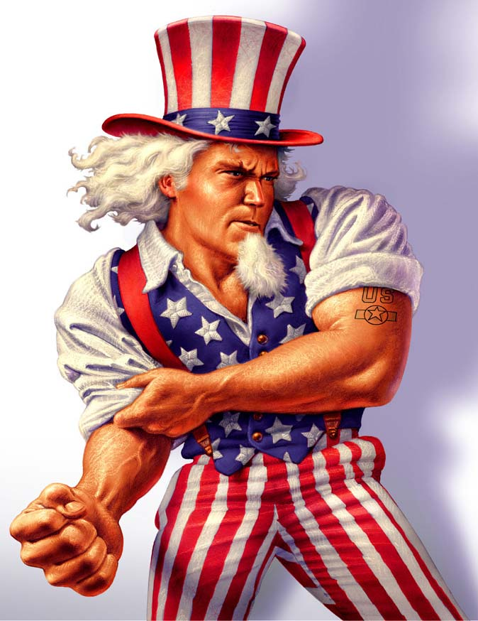 Image result for uncle sam