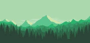 Vancouver Island Cover green background forest 1665x800