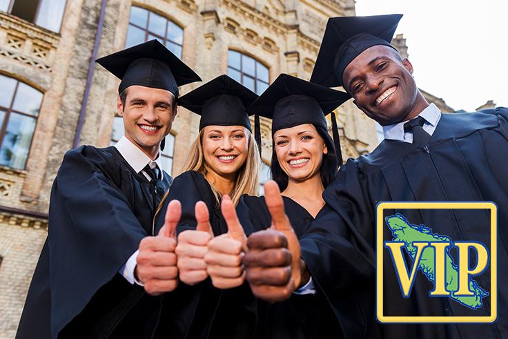 VIP's Student Aid
